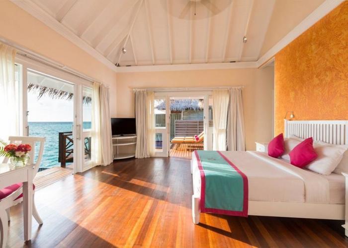 Sun Aqua Villu Reef Luxhotel (7)