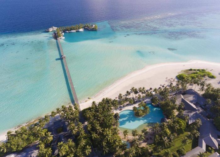 Sun Island Resort Luxhotels (10)