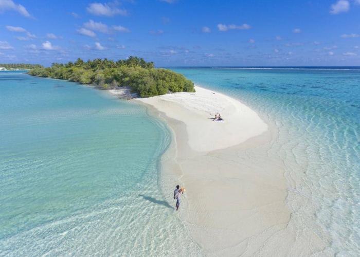 Sun Island Resort Luxhotels (8)