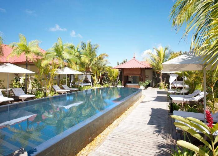 TAMASSA An Allinclusive Resort