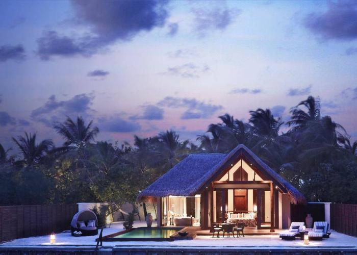 Taj Exotica Resort & Spa Luxhotels (3)
