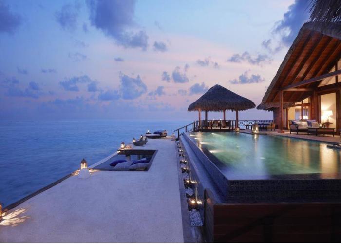 Taj Exotica Resort & Spa Luxhotels (7)