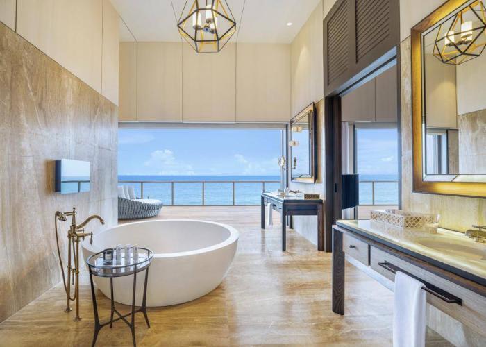 The St. Regis Maldives Vommuli Resort Luxhotels (11)