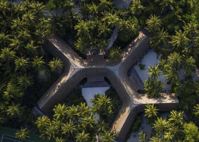 The St. Regis Maldives Vommuli Resort Luxhotels (14)