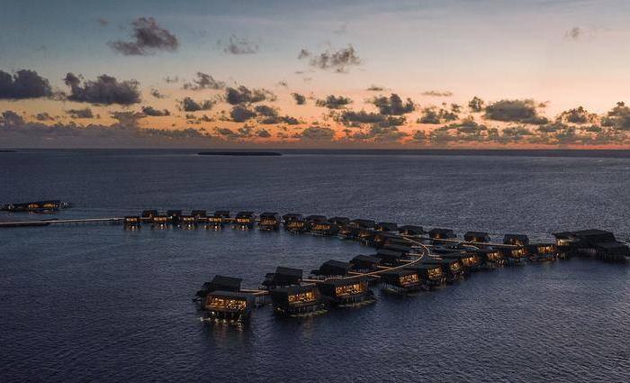 The St. Regis Maldives Vommuli Resort Luxhotels (6)
