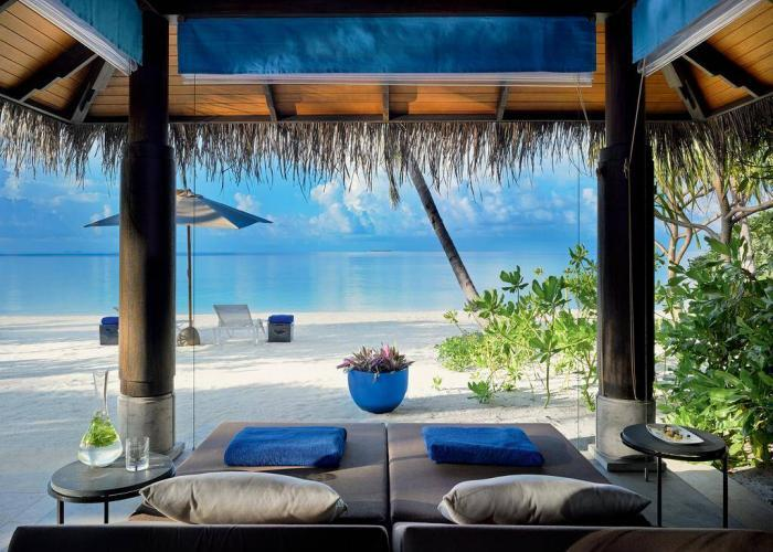 Velaa Private Island Luxhotels (2)