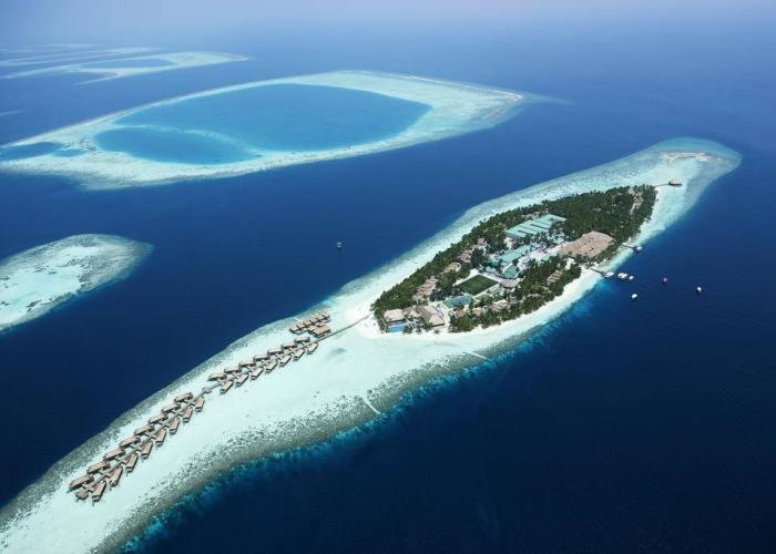 Vilamendhoo Island Resort & Spa Luxhotels (1)