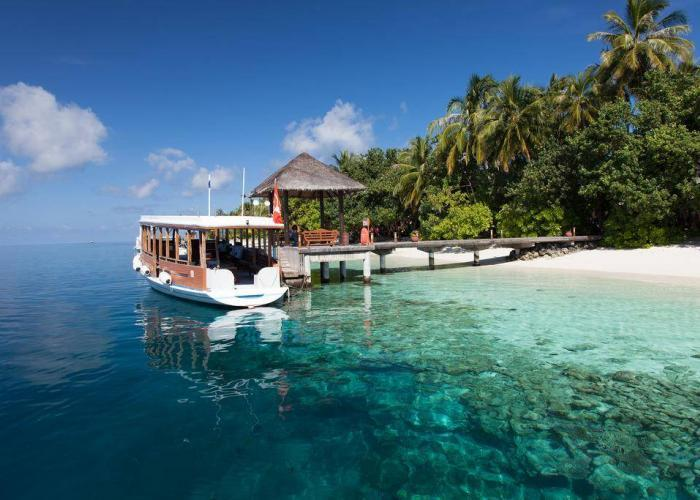 Vilamendhoo Island Resort & Spa Luxhotels (10)