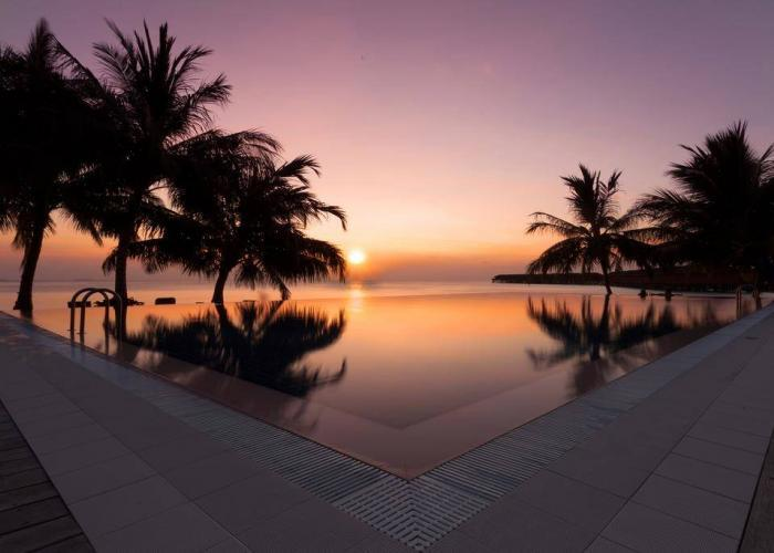 Vilamendhoo Island Resort & Spa Luxhotels (15)