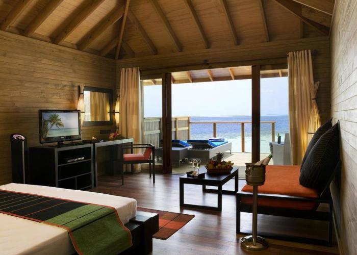 Vilamendhoo Island Resort & Spa Luxhotels (6)