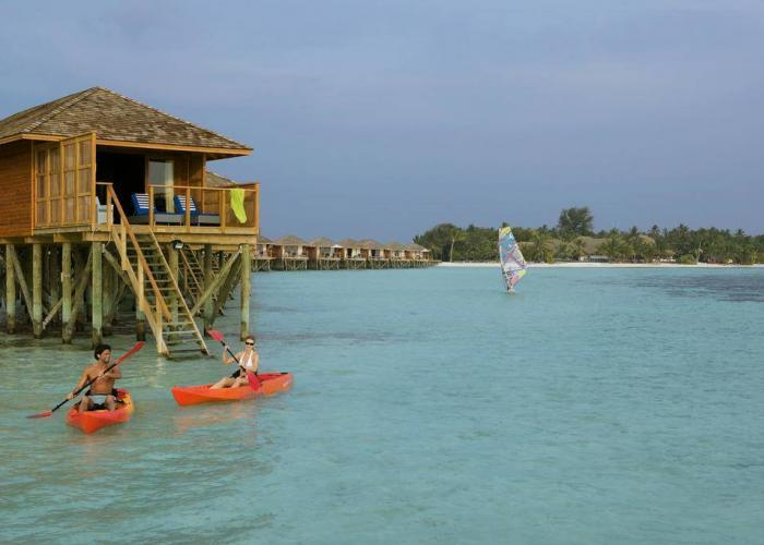 Vilamendhoo Island Resort & Spa Luxhotels (7)