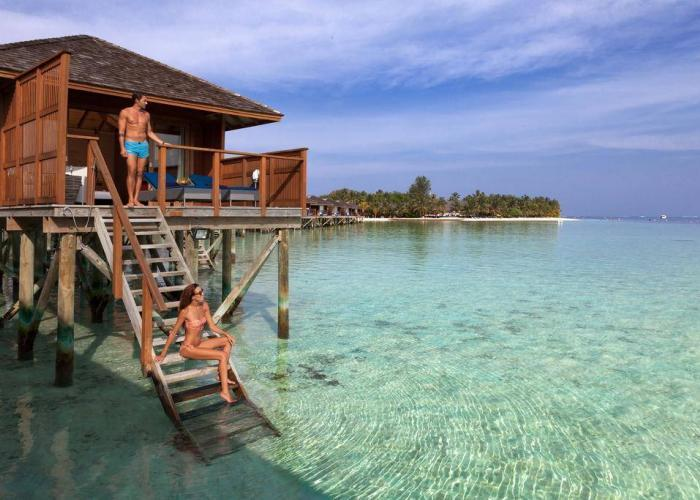 Vilamendhoo Island Resort & Spa Luxhotels (8)