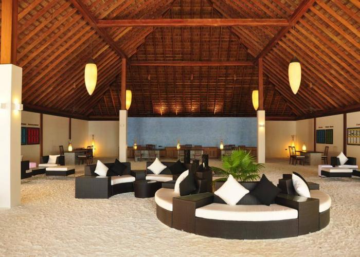Vilamendhoo Island Resort & Spa Luxhotels (9)