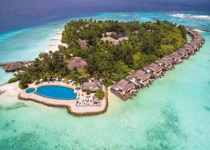 Vivanta by Taj Coral Reef Luxhotels (12)