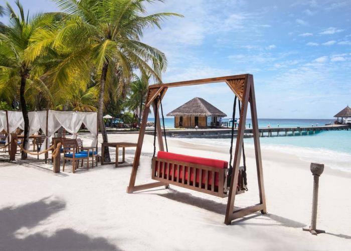 Vivanta By Taj Coral Reef Luxhotels (25)