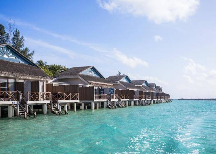 Vivanta By Taj Coral Reef Luxhotels (7)