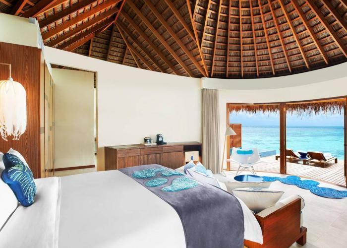 W Retreat And Spa Maldives Luxhotels (5)