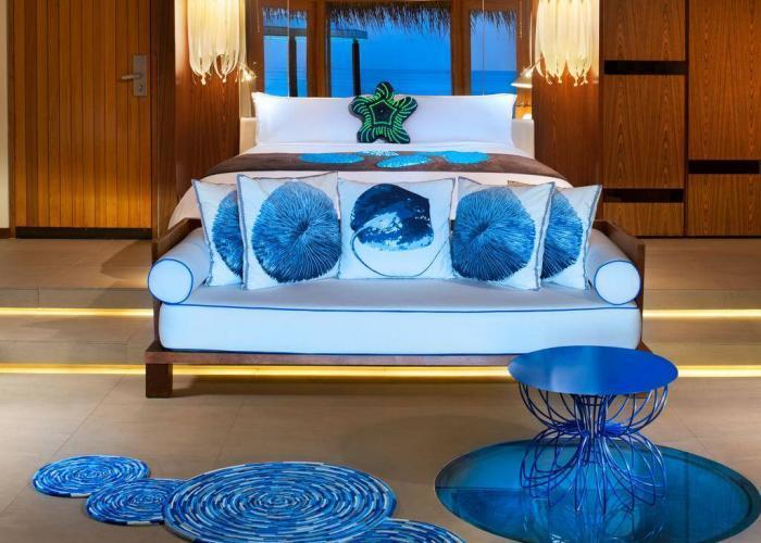 W Retreat And Spa Maldives Luxhotels (7)