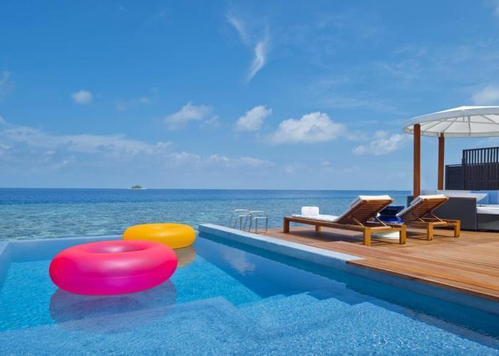 W Retreat And Spa Maldives Luxhotels (9)