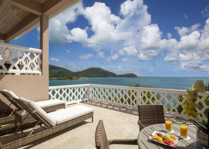 Curtain Bluff Antigua I Barbuda