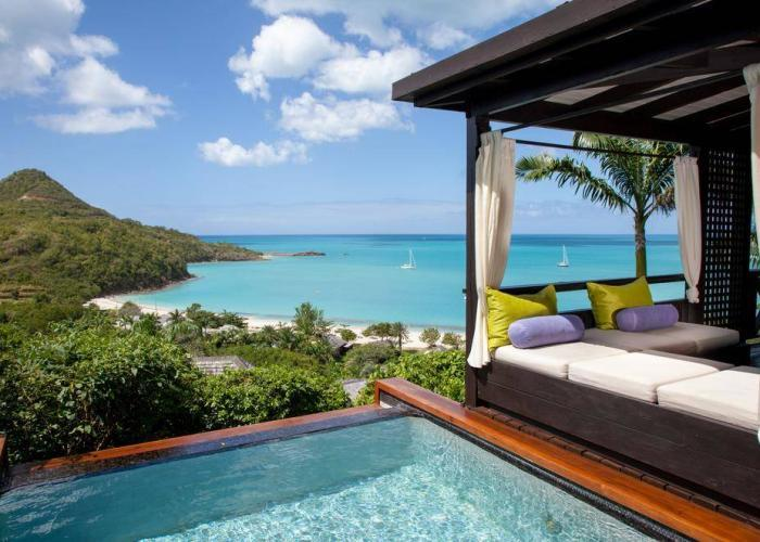 Hermitage Bay Antigua I Barbuda