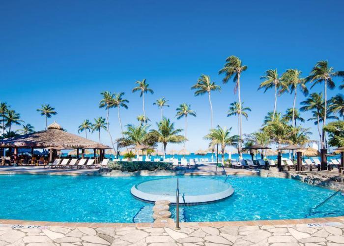Holiday Inn Resort Aruba – Beach Resort
