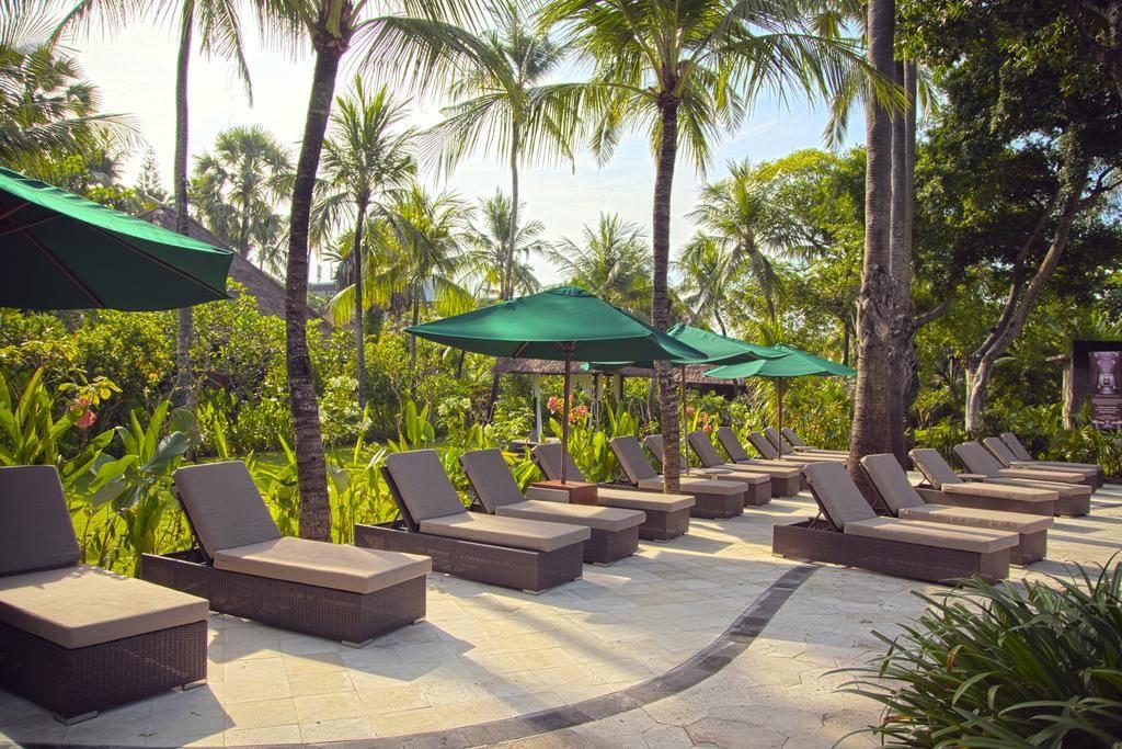 Legian Beach Hotel Luxhotels