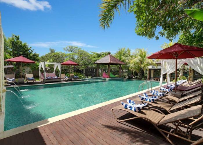 Lumbini Luxury Villas