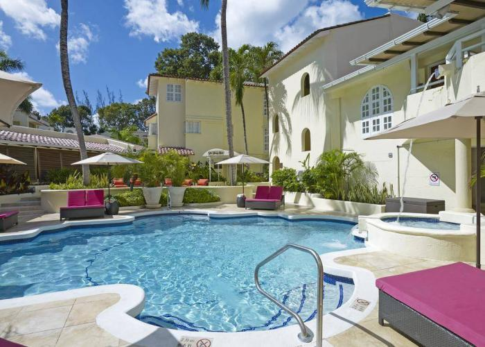 Tamarind By Elegant Hotels Barbados