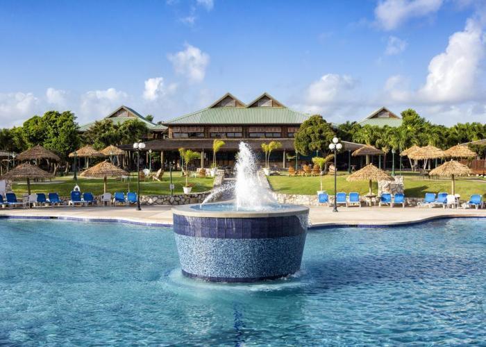 Verandah Resort Antigua I Barbuda