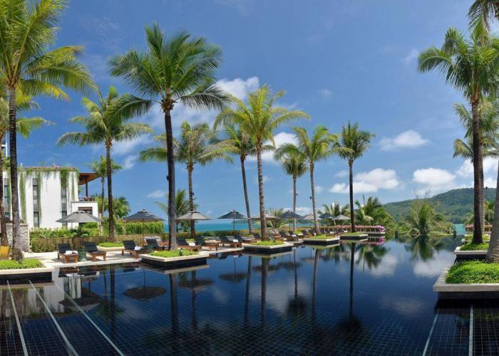 Andara Resort And Villa