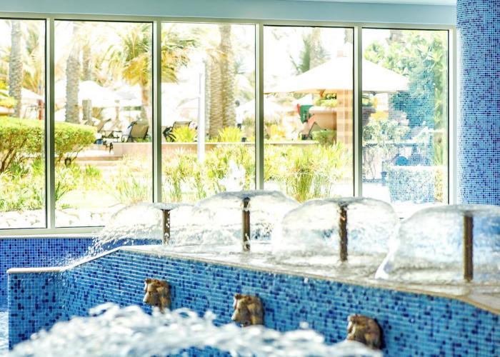 Al Raha Beach Hotel Luxhotels (10)