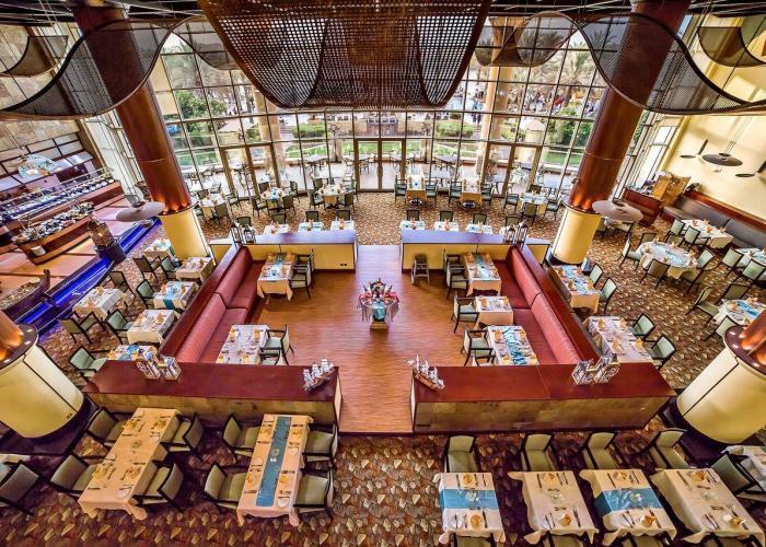 Al Raha Beach Hotel Luxhotels (11)