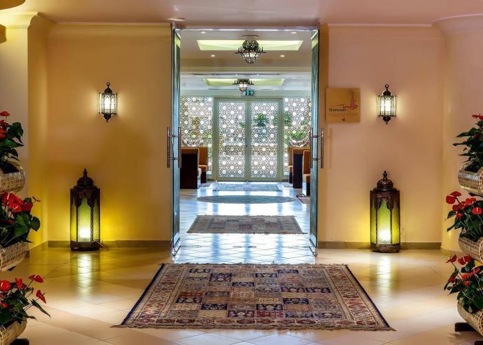 Al Raha Beach Hotel Luxhotels (12)