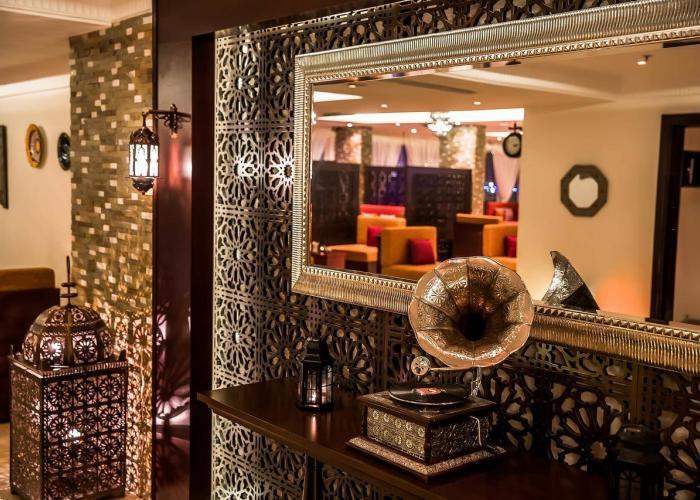 Al Raha Beach Hotel Luxhotels (13)