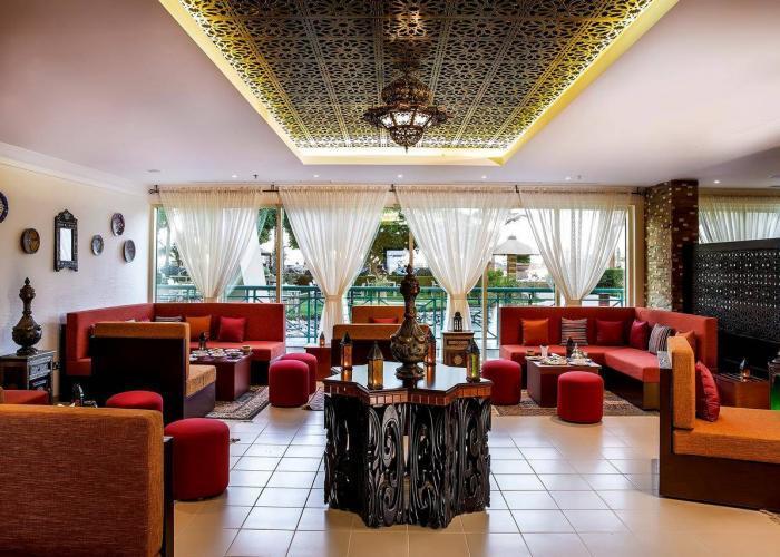 Al Raha Beach Hotel Luxhotels (14)