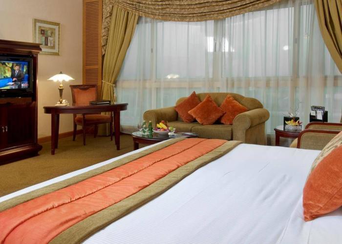 Al Raha Beach Hotel Luxhotels (18)
