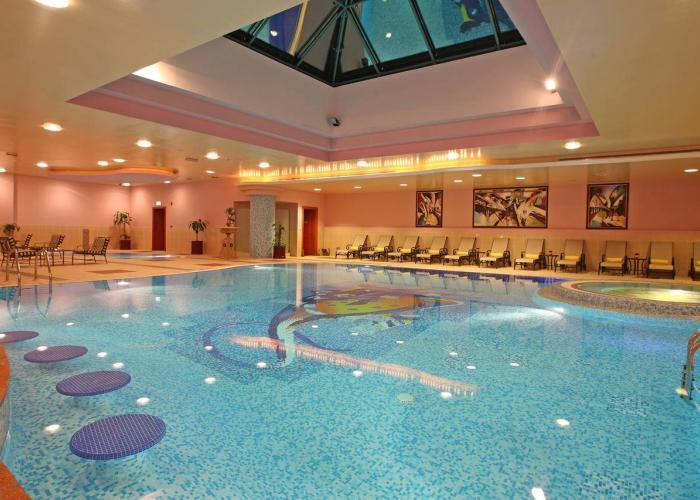 Al Raha Beach Hotel Luxhotels (21)