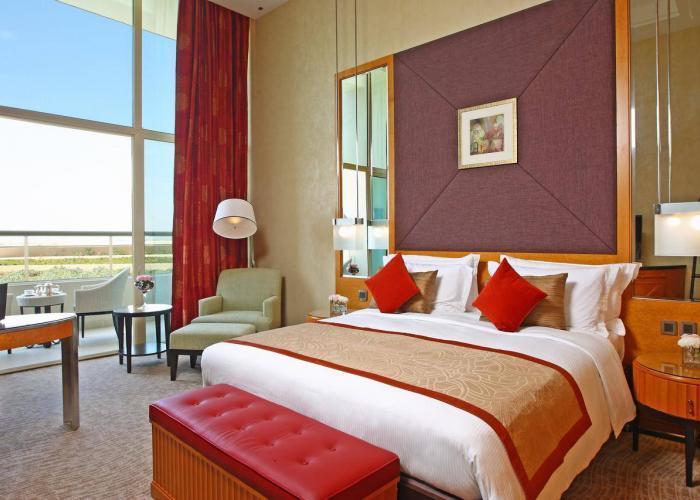 Al Raha Beach Hotel Luxhotels (23)