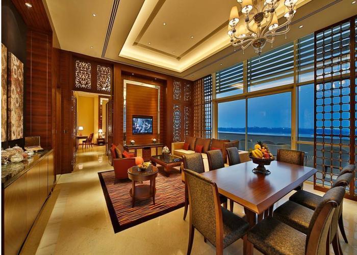 Al Raha Beach Hotel Luxhotels (31)