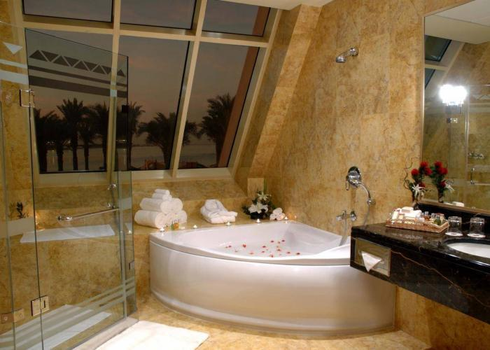 Al Raha Beach Hotel Luxhotels (5)