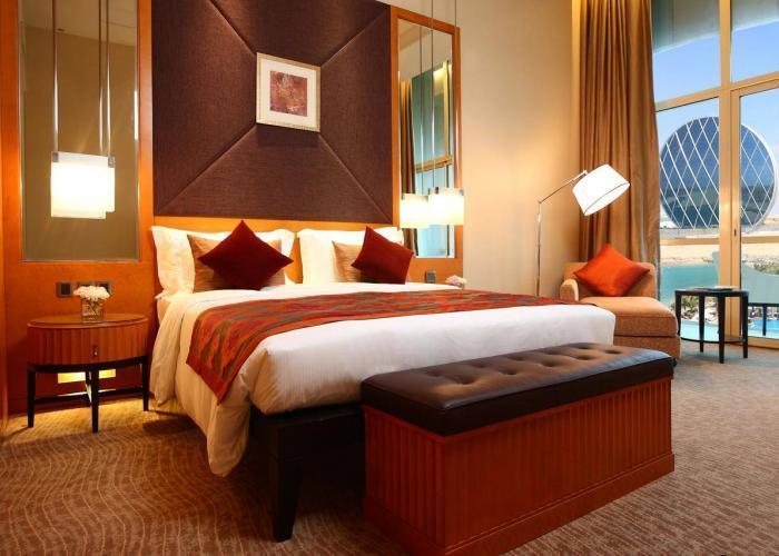 Al Raha Beach Hotel Luxhotels (7)