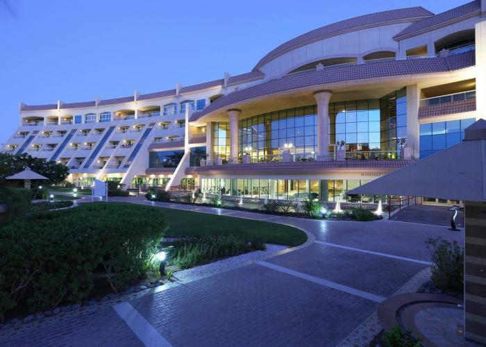 Al Raha Beach Hotel Luxhotels (8)
