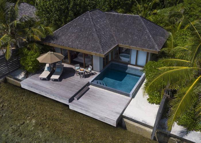 Anantara Veli Maldives Resort Luxhotels (5)