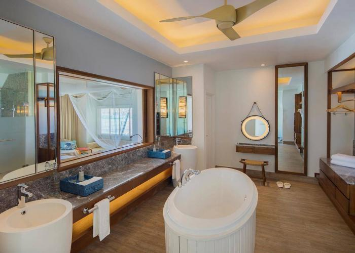 Centara Grand Island Resort & Spa Maldives Luxhotels (24)