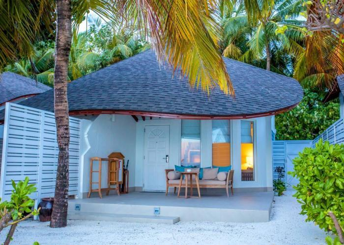 Centara Grand Island Resort & Spa Maldives Luxhotels (26)