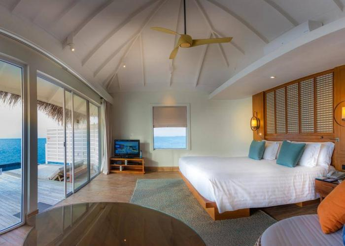 Centara Grand Island Resort & Spa Maldives Luxhotels (4)