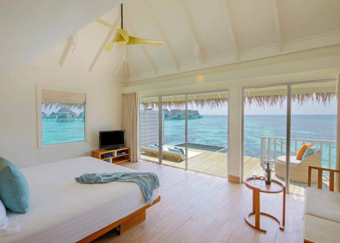 Centara Grand Island Resort & Spa Maldives Luxhotels (6)