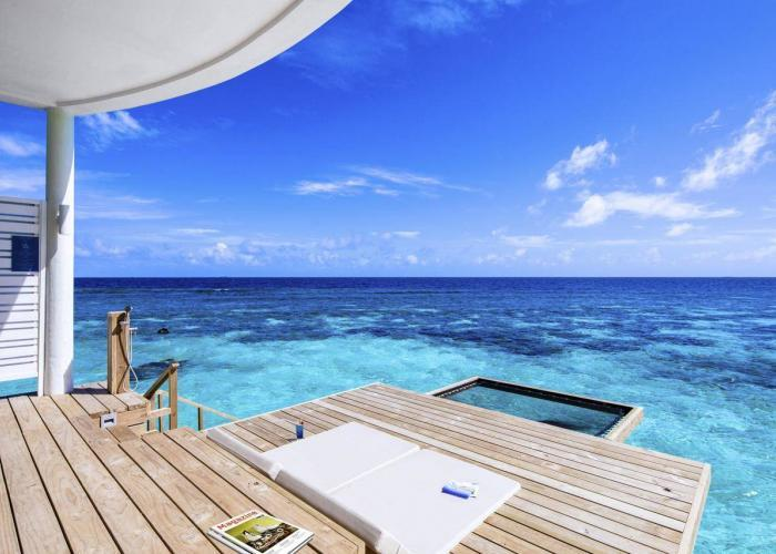 Centara Grand Island Resort & Spa Maldives luxhotels (7)