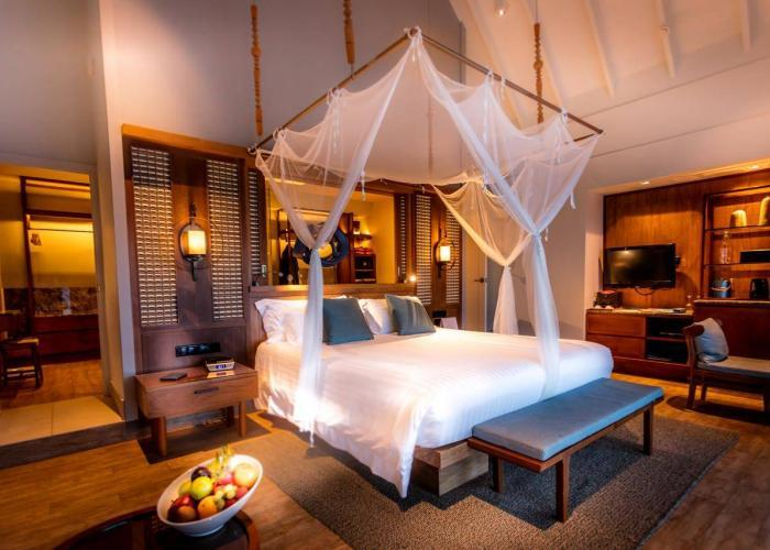 Centara Grand Island Resort & Spa Maldives Luxhotels (8)